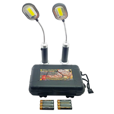Magnetic Light Set for Grilling