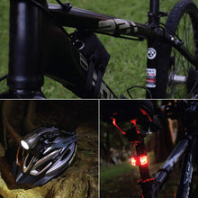 1200 Lumen Blaze Rechargeable Headlight Set