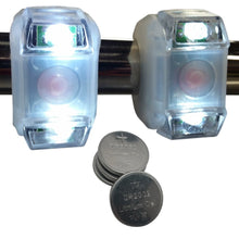 Silicone Marine Lights