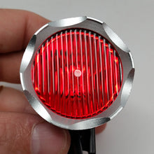 Lenses for CREE Bike Headlight