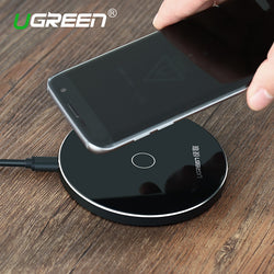 Wireless Charger for Samsung, SONY,LG,Nokia,HTC and others