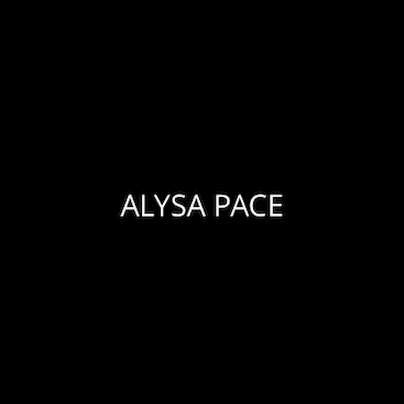 Alysa Pace