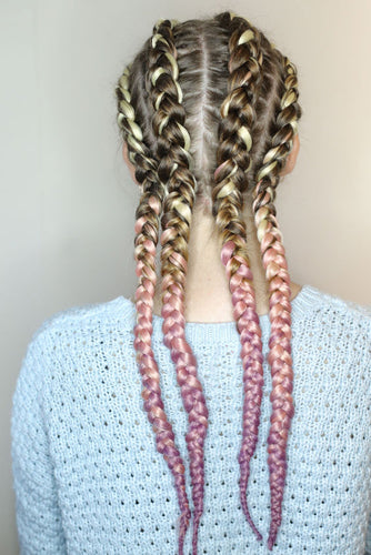 braids in beverly hills ca