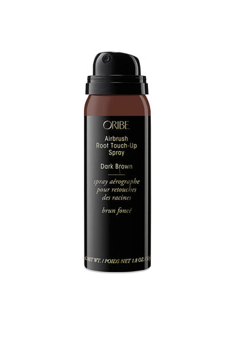 Oribe Airbrush Root Touch Up Spray Dark Brown