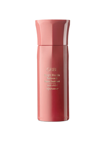 Oribe Bright Blonde Radiance and Repair Treatment