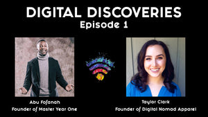 DIGITAL DISCOVERIES - Episode 1