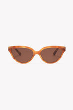 BEAT GENERATION SUNGLASSES - TORTOISE