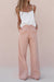 BOYCE TROUSER - DUSTY ROSE // PRE-ORDER
