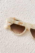RUBY TUESDAY SUNGLASSES - MARBLE *LIMITED EDITION*