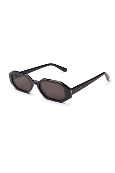 THE STRANGER SUNGLASSES - BLACK