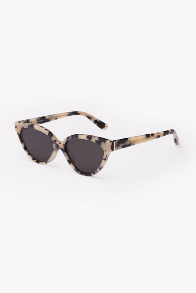 BEAT GENERATION SUNGLASSES - BLONDE TORT