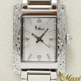 Maxi x Vincente Collaboration Mother of Pearl Watch 5171-000-5