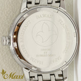 Hawaii Traditional Engraved Watch 5171-010-5