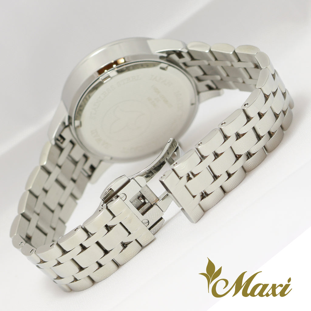 Hawaii Traditional Engraved Watch 5171-008-5
