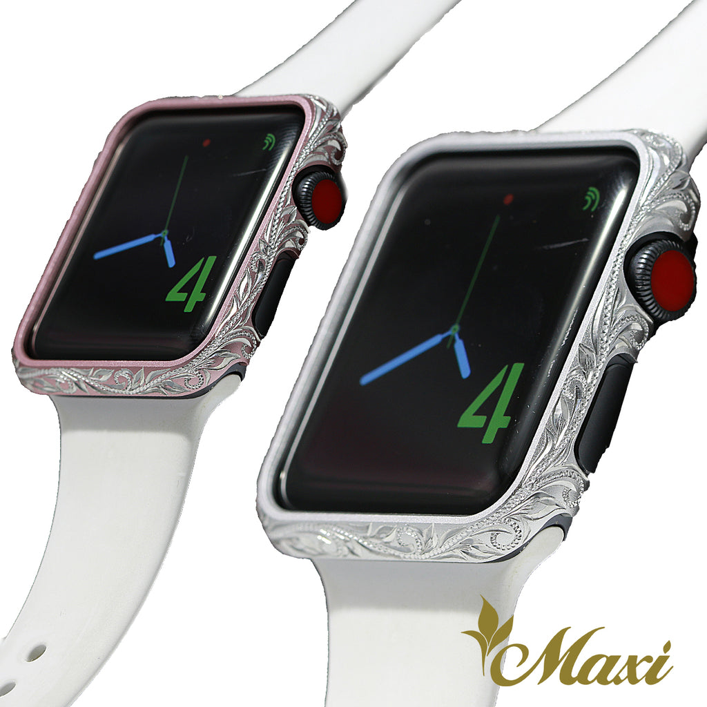 [Titanium] 44mm Apple Watch Case Series 4&5 [Made to Order]