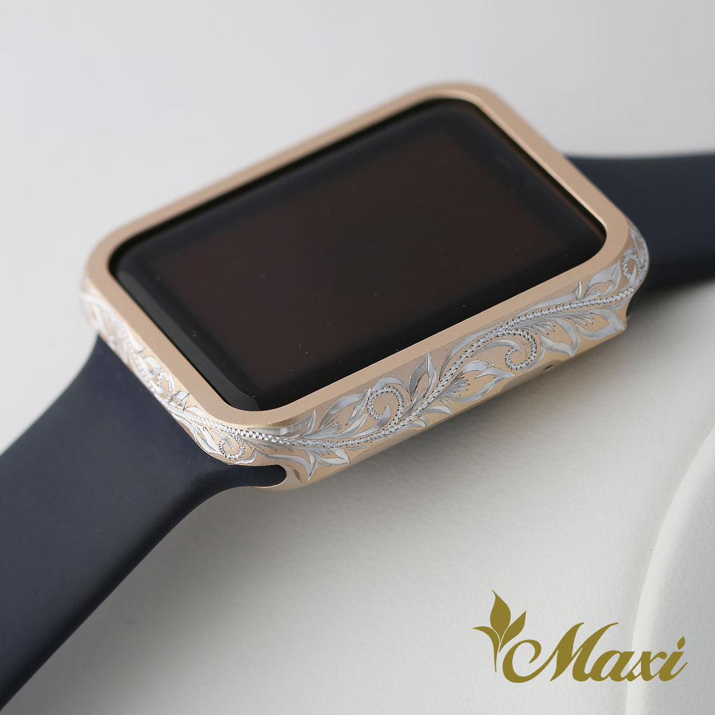 [Titanium] 42mm Apple Watch Case Series 3 [Made to Order](AWC42)