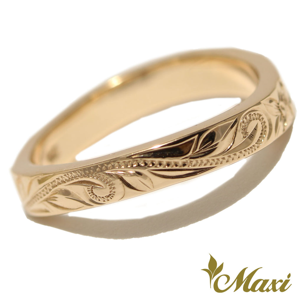 [14K Gold] pg *Made to order* (R0709)