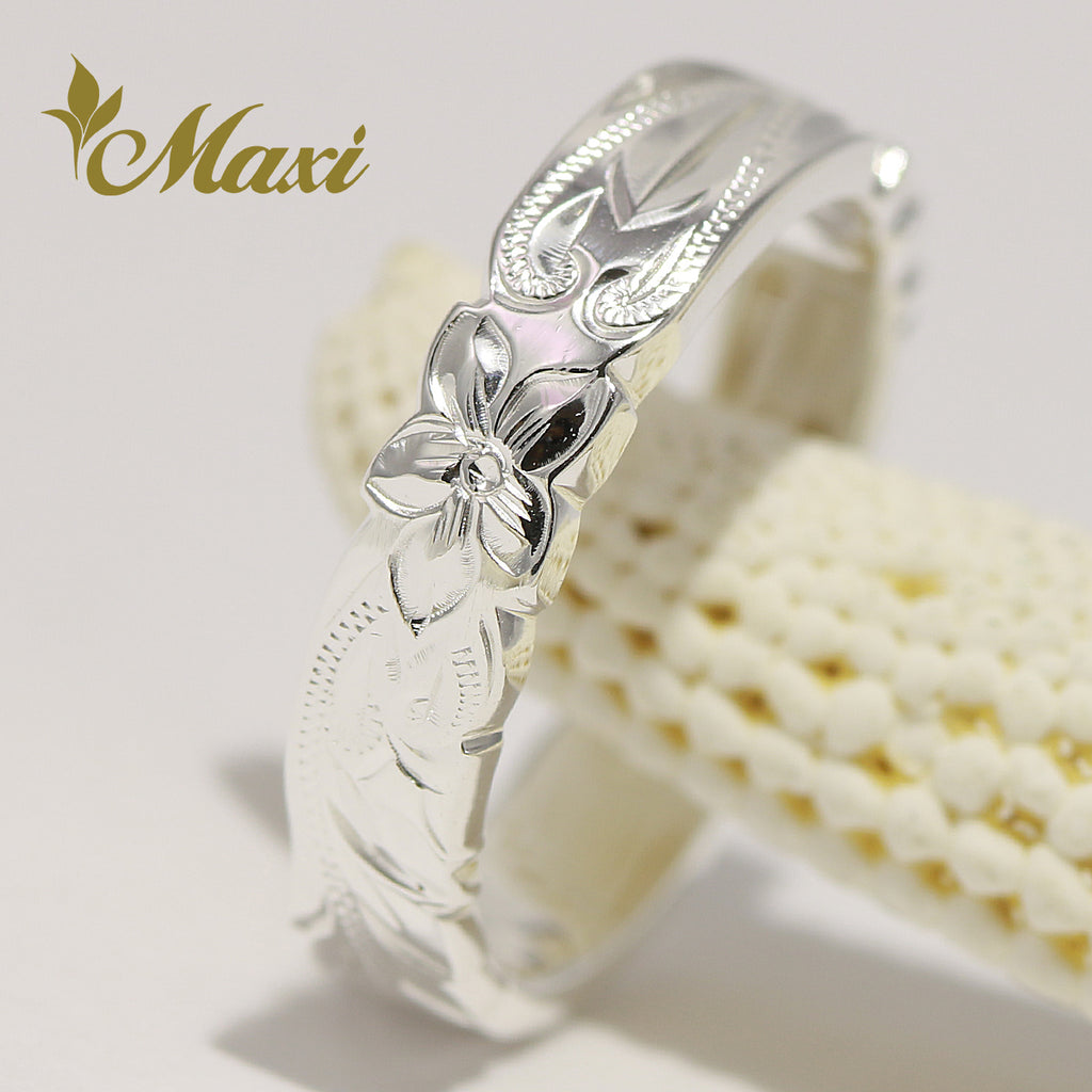 [Silver 925] 4mm Ring  [Made to Order] (R0782)