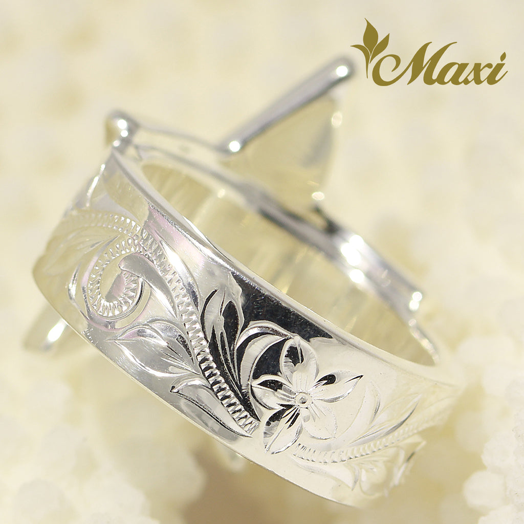 [Silver 925] Star Ring *Made to Order* (R0799)