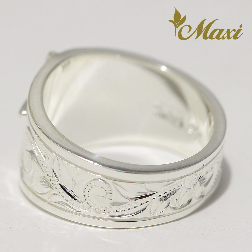 [Silver 925] Tapper Star Ring (R0851) [Made to Order]
