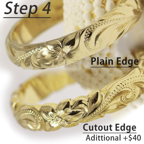 Customize Step4 Edge+$40