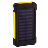 Patriot Solar Bank Waterproof Power Bank 8000mAh