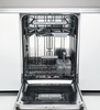 D5436SS Ex Display Dishwasher