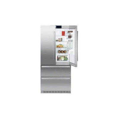 Liebherr CBNes 6256 French Door Fridge