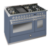 Ascot 120cm Combi-Steam Upright Cooker - A12SF-6B OT