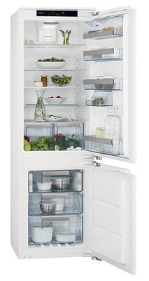 SCN81800CO Integrated Refrigerator Ex Display 1 only