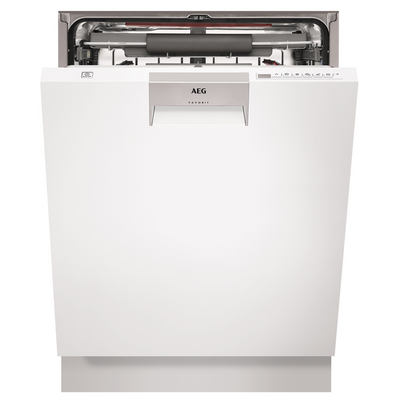 AEG ProClean™ Under Bench Dishwasher FFE72730PW A Class Factory Second
