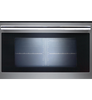 PROP90FXDFSS-CH Freestanding Dual Fuel Oven/Stove-90cm