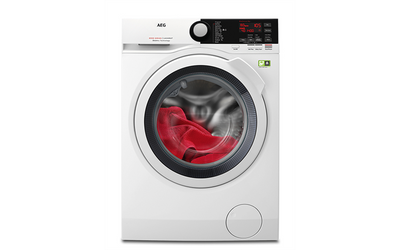 LF8E8411A 8000 Series 8kg Washing Machine Ex Display limited stock