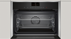 Neff C17FS32H0B Compact Built-in Steam Oven Stainless Steel