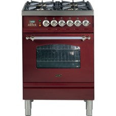 Ilve 60cm Freestanding Oven