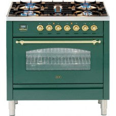 Ilve 90cm Freestanding Oven
