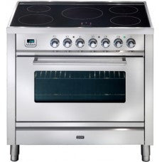 Ilve PWI90MP Freestanding Oven
