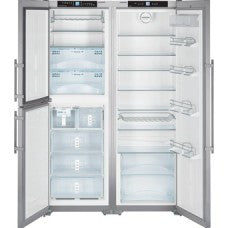 Liebherr SBSes 7353 Side-by-Side Fridge