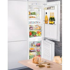 Liebherr SICBN 3356 Integrated Fridge/Freezer