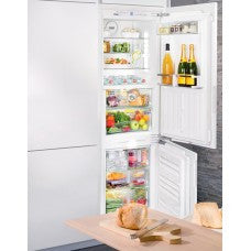 Liebherr SICBN 3366 Integrated Fridge/Freezer