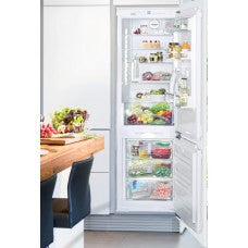 Liebherr SICN 3356 Integrated Fridge/Freezer