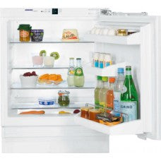 Liebherr UIK 1620 Underbench Integrated Fridge