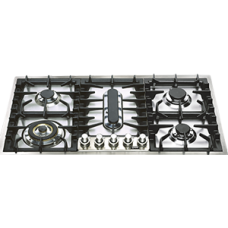 Ilve HP95 PDT Gas Cooktop