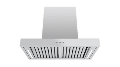 1200mm Stainless Steel Canopy Rangehood