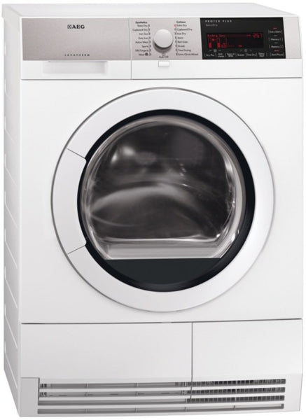 T96690IH Heat Pump Dryer Clearance Line