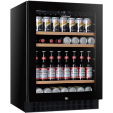 Vintec 100 Bottle Beer & Wine Cabinet