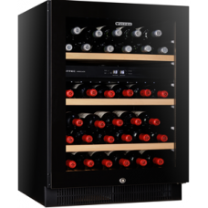Vintec 40 Bottle Dual Zone Wine Cellar