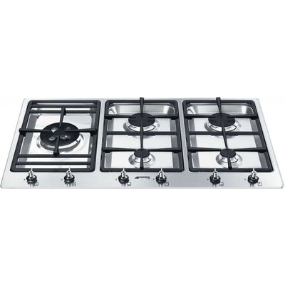 PSA9064 gas cook top