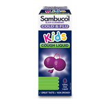 Sambucol Kids Cough Liquid