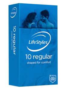 Ansell Lifestyles Condoms